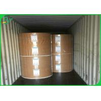 China 100% Wood Pulp 30gsm - 45gsm 1010mm 1020mm MG Kraft Paper For Food Packages supplier