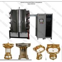 Ion Plating Ceramic Coating Equipment,  Decorative Coating Colors For Bathroom Finishes for sale