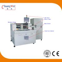400W Automatic PCB Router Machine With Robust Frame 322 * 322mm for sale