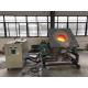 China Induction melting equipment for steel / iron / copper / aluminum / precious metals melting by auto / manual for sale