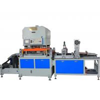 China Automatic Gasket Die Cutting Machine factory