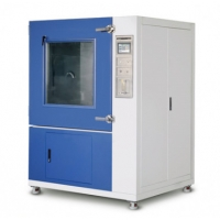 IEC60529 IP5X IP6X Environment Sand Dust Test Chamber +15~+40℃ 2 -4 Kg/m3