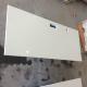 Solid White Quartz Kitchen Countertops , Engineered Granite Countertops for sale