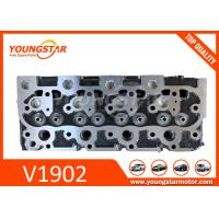 Kubota V1902 Engine Cylinder Head 01789-303040 15476-03040 ISO 9001 Approval  1547603043 for sale
