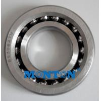 China 7015CTYNSULP4 75x115x20mm   precision angular contact ball bearing, machine tool spindle bearing for sale