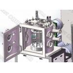 Functional NANO Thin Film Coating Machine ,  Hard Coatings Machine on Tools for sale