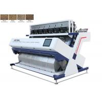 RC7 Wheat Sorting Machine , RGB Camera 1350KG Colour Sorting Machine for sale