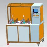 PLC Water-Tap With Sensor Switch Endurance 2 Station Tester EN15091