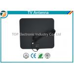 China Nice Appearance Digital TV Antenna ATSC, DVB-T, DVB-T2, ISDB, CMMB, DTMB Standards for sale