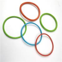 China Custom Small Rubber O Rings Nitrile / Round Rubber Gaskets Seals 70 Duro Nbr 70 supplier