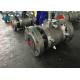 API6D Worm Gear Operated Forged Steel F51 Duplex Trunnion Ball Valve Up to 2500Lb for sale