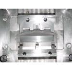 S136H Steel Injection Molding Molds For Precision Gear Industrial Parts for sale