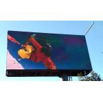 China Outdoor Led Display Full color Cabinet size 960 mm x 960 mm Density 15625 Dots / M2 for sale