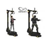 Virtual Reality Arcade Park Game VR Shooting Game Interactive VR Simualtor
