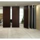 Restaurant Banquet Hall Acoustic Movable Partition / Office Partition Wall for sale