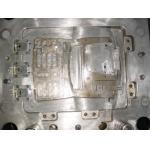 Single Multi Cavity Auto Parts Mould Plastic Car Parts LKM C50 Standard for sale
