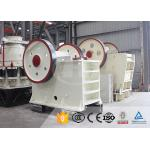 Mining Construction Works Small Jaw Crusher PE Series For Sale