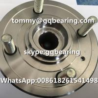 Gcr15 Steel Material FAG F-582470.2  PA66-GF25 Wheel Hub Bearing Units for JAC A35 Rear Wheel with 5 nut for sale