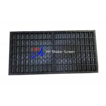 1165 X 585 Mm Oilfield Shale Shaker Mongoose Panel Screen Linear Shale Shaker