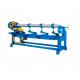 Manual Corrugated Carton Four Link Slotter Machine / Paperboard Box Slotter Machine for sale