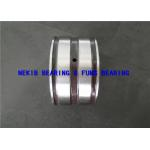 China High Precision Full Complement Cylindrical Roller Bearings SL04 5005PP for sale