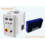 China AC 220V TIJ Printer With Plasma Surface Treatment Input Current 2.4A - 3.1A for sale