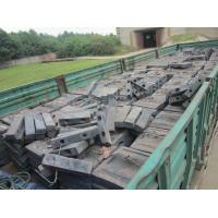 Boltless Liners For Φ3.2m Coal Mill Liners With More Than HRC52 Hardness for sale
