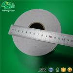 China 57mm Width Thermal Paper Rolls 100% Virgin Wood Pulp Customized Color For POS for sale