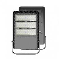 24000 Luminous Outdoor LED Flood Lights With Die - Casting Aluminium Housing for sale