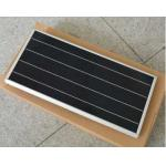 China 20W Solar Powered Led Lights / Outdoor Solar Street Lights Long Lighting Time for sale