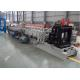 Full Automatic CZ Purlin Roll Forming Machine , Purlin Roll Former 1.5-3.0mm Thickness for sale