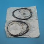 Eaton Vickers 61238 Power Steering Pump Gasket KitNBR / ACM / FKM Material for sale