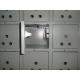 24 Volt Distribution Box Lock , 43.2W Power Electrical Enclosure Locks for sale