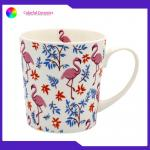 China Japanese Style Promotional Ceramic Coffee Mugs Food Contact Safe Grade for sale