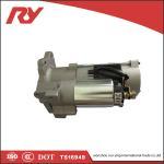 China Electromagnetic Operated Light Starter MotorStarter Assembly 9T Teeth for sale