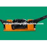 China Simple Structure Core Drill Accessories , Steel Safety Foot Clamp Drilling for sale