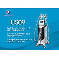 Fat Freezing Medical Cryolipolysis Machine For Face / Body Shaping And Lifting for sale