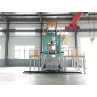 china Low Pressure Die Casting Machine exporter