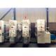 Corrugated Cardboard Linkage Line Flexo Ink Printing Slotting Gluing Bundling Machine for sale