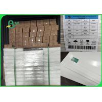 China 250gsm 300gsm PE Coated Paper Good Load Bearing Capacity For Paper Plates for sale
