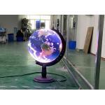 High Resolution Global P1.95 LED Display LED Ball 0.5m Diameter Sphere Video Penels HD Full Color for sale