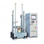 Mechanical Shock Test Machine with Half Sine, Trapezoidal, Saw Tooth waveform