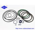 KRUPP HM960 Breaker Seal Kit FKM BRONZE PTFE Material 2.5 -31.5 MPa Pressure for sale