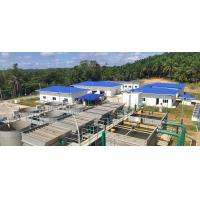 Easy Operation Sodium Hypochlorite Generation System For Water Treatment Plant for sale