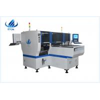 Double Module SMD Mounting Machine HT-E8D 380AC 50Hz LED Production Application for sale