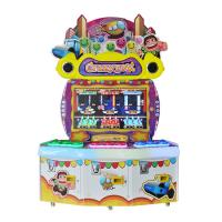 China Funny Kids Shooting Arcade Electronic Video Game Machine For Shopping Mall for sale