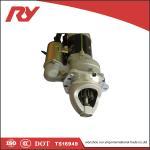 China Road Roller Nikko Starter Motor Komatsu 600-813-4120 0-23000-1231 S6D105 PC200-3 for sale