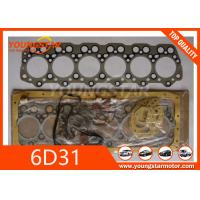 Auto Cylinder Head Gasket for MITSUBISHI Fuso 6D31 6D34 6D31T ME997357 ME999821 ME999754 for sale