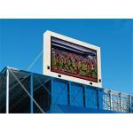 Large Outdoor Stadium LED Display , P10 Stadium Display Screen SMD 3535