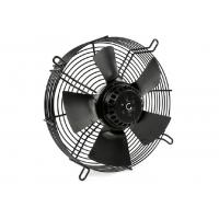 China 220v Outer Rotor Axial Flow Fan 50Hz 1200 Air Flow Volume Small Noise supplier
